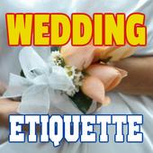 Wedding Etiquette  Tips 3.0