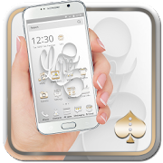 White Gold for Sony Xperia 1.0.2