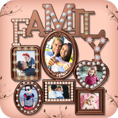 Family Tree Photo Collage 1.1