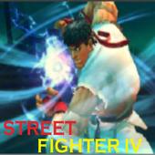 Tips Street Fighter IV 2017 1.0