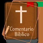Comentario Bíblico 2.0