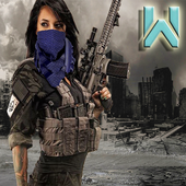 Wizzo Invaders 1.1