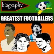 Greatest Football Players 1.5