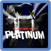 Platinum version - G.B.A Retro Game 1