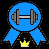 WorkoutRank - Bodybuilding Log 1.0.3