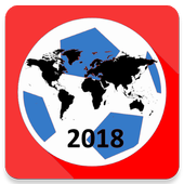 World Cup 2018 - RUSSIA 1.0