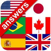 Answers Logo Quiz World Flags 1 1 APK Download - Android