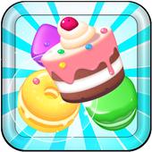 Sweet Cookie Legend Match 3 Free 1.1