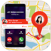 Live Mobile Location Tracker 1.6