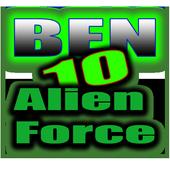 Force of Ben Ten Aadventure 1.5