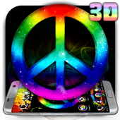 World War Peace 3D Theme 1.1.4