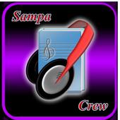 Sampa Crew Musica 1.0