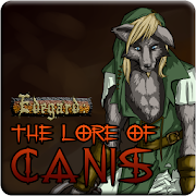 The Lore of Canis 1.7.36