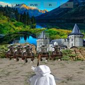 Mags Wars V 1.0