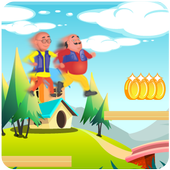 Motu Patlu Super Forest World 2.2
