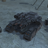 3D Space Fighter - Tanks Arena Reltime Online MMO