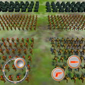 World War 2 European Battles II 1.0.2