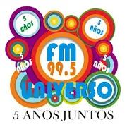 FM Universo 99.5 1.9