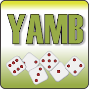 Yamb ForeverBitPerBitBoard