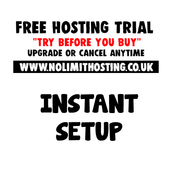 Free Website Hosting 60 Day Trial Instant Sign Up! 18031008