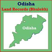 Search Odisha Land Records 4.0.2