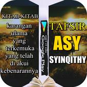 TAFSIR ASY-SYINQITHY 1.0
