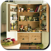 Kitchen Storage 1.1