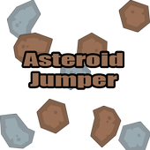 Asteroid Jumper 0.0.3