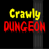 Crawly Dungeon 1