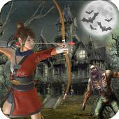Archer Zombies Hunt 3d 1.9