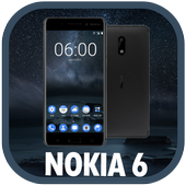 Hd Wallpaper Of Nokia 6 10 Apk Download Android Personalization Apps