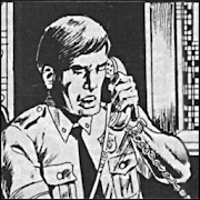 Книга-игра: Тревожно обаждане