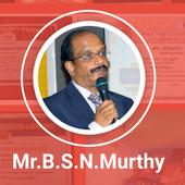 BSN Murthy 1.0