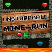 Unstoppable Mine Run 0.02