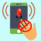 Don't Touch My Phone - Anti Theft Alarm