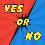 Yes Or No - Funny Ask and Answer Questions game 4.8.0