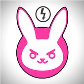 Over Flash - Rabbit Over Watch 1.5