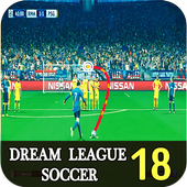 New Dream League Soccer 2018 Hints 1.0.0