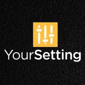 YourSetting