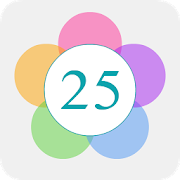 Num25 ~ Touch numbers VS. Mode 1.1.4