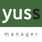 Yuss Manager 1.1.0