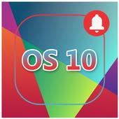 iNoty OS 10 - iNotify OS10 1.1