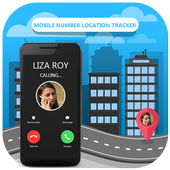 Mobile Number Location Tracker 1.1
