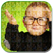 Mosaic Photo Editor 1.1