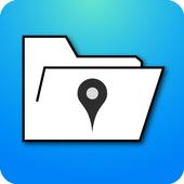 MyGeoBookmarks 1.0.0