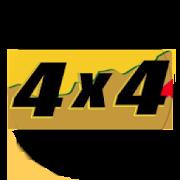 4x4 Sport 2.8