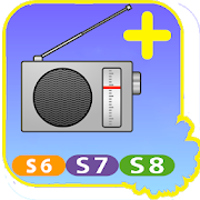 Radio Plus for S6-S7-S8 1.0.1