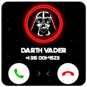 Call From Darth Vader 1