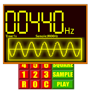 Zero Frequency 2.91