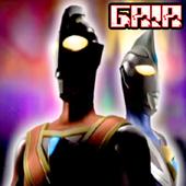 New Ultraman Gaia Tips 1.0